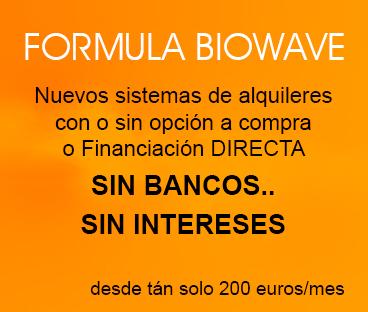 fomrula-biowave